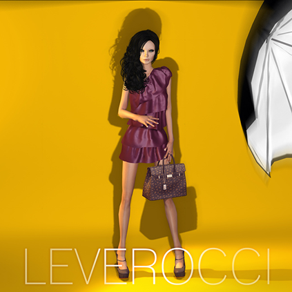 Leverocci
