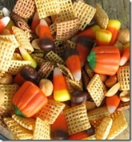 fall party mix