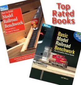 Top Rated Model Railroad Benchwork Guides