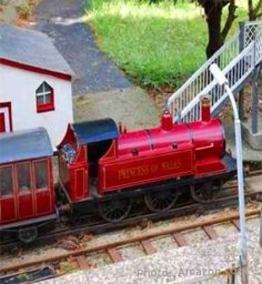 Model Railroad Benchwork