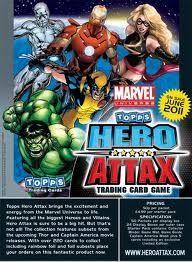 Hero Attax