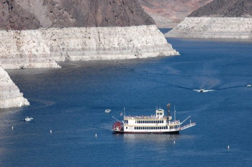 Lake Mead pic