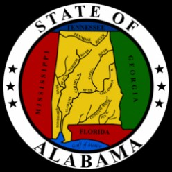 Alabama Coloring Pages