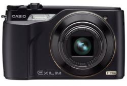 Casio EX-FH100 10.1MP High Speed Digital Camera