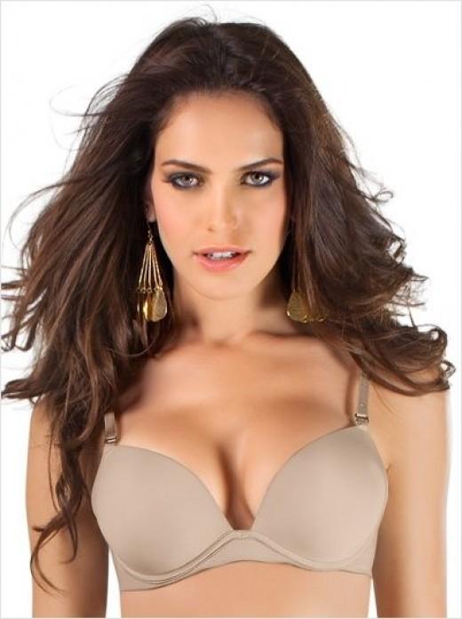 Extreme Push up bra