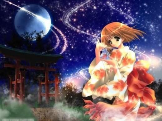Shoujo Anime Series Best Best Shoujo Manga Anime List