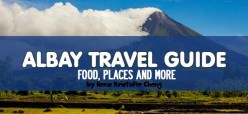 Top 8 Travel and Food Destinations in Albay, Philippines