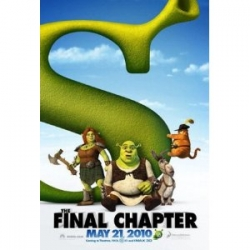 Shrek The Final chapter