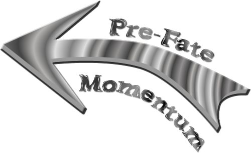 pre-fate momentum arrow