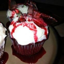 Best Halloween Cupcakes
