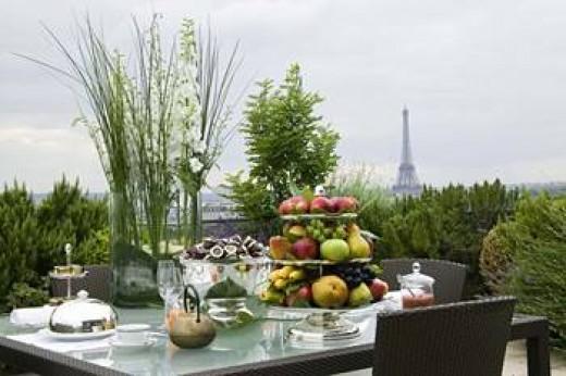 Culinary Travel France