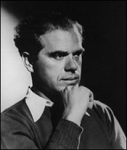 Filmmaker Frank Capra received the American Film Institute's Life Achievement Award in 1982.