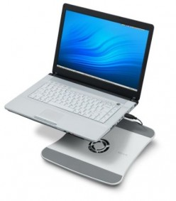 This Laptop Cooling Pad is a Life Saver