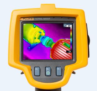 Fluke Thermal Imaging Camera