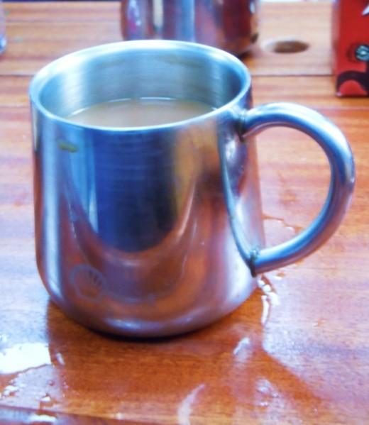 Title: Sea Coffee Mug