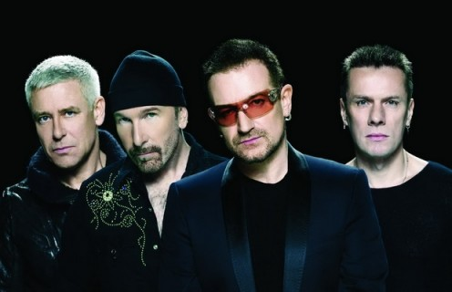 The song lyrics were written by Bono as he struggled between life as a married man and a full time musician.