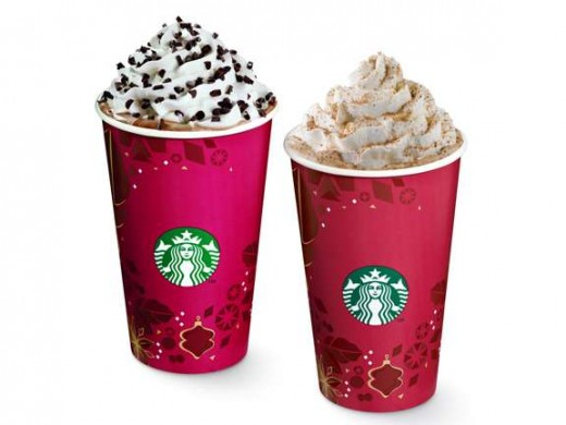 Starbucks BOGO Deal