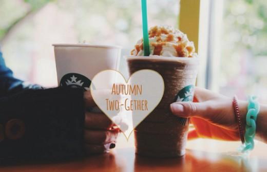 Starbucks Buy One, Get One