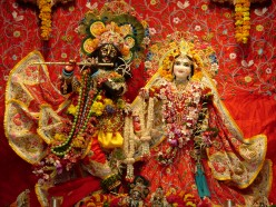 Sri Krishna The Divine Incarnation Of Lord Maha Vishnu
