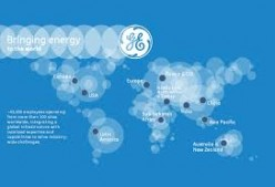 General Electric's Quest To Help Mitigate Climate Change Utilizing Profitable Solutions