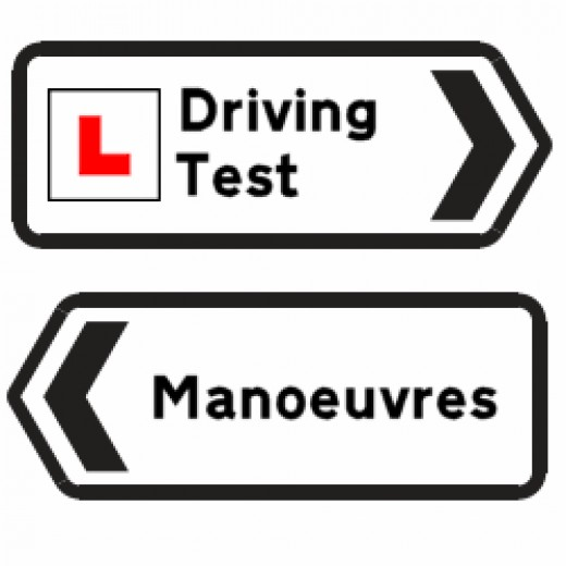 The driving examiner will ask you to carry out one of four possible reversing manoeuvres during your Practical driving test