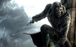 "Five Things I've Learned From  ""Dishonored"""