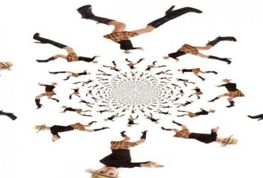 Pixlr Kaleidoscope