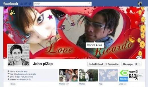 PiZap Facebook Timeline Cover