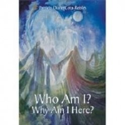 Who Am I? Why Am I Here?