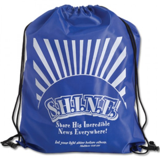 S.H.I.N.E .Backpack