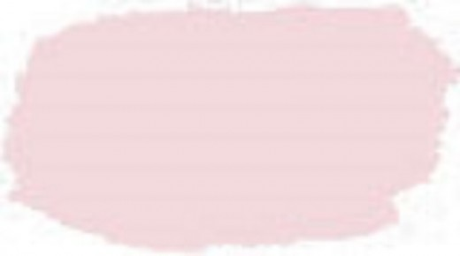 Antoinette - Soft pale pink with a hint of brown
