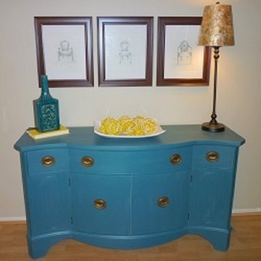 39 Better After 39 Diy Furniture Transformations Using Annie