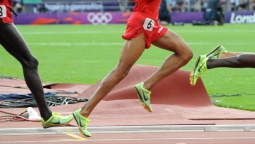 Men's 5000 Meters