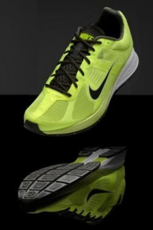 Nike Zoom Streak 4