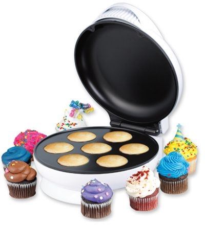 Image from the Original Cupcake Maker