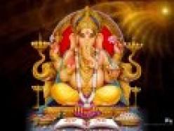 GANESHA - The Most Beloved God