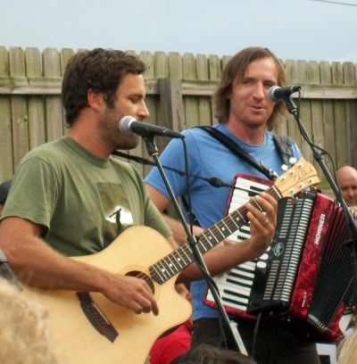 Jack & Zach Again