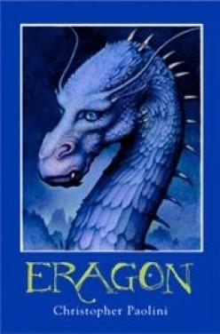 Eragon Inheritance Cycle