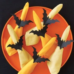 29 Wicked Halloween Bat Crafts