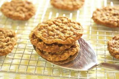 Oatmeal Cookies: A Gift From the Gods