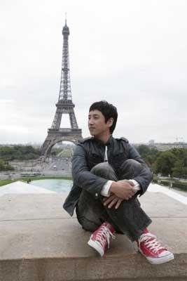 Lee Seon Gyoon