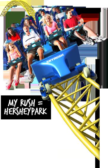 Hershey Park photo credit