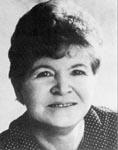 """Margaret """"Peggy"""" Parish"""