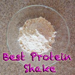 Juice Plus Complete Protein Powder
