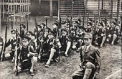The Japanese invaded China in 1937.