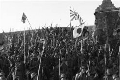 On the 13th December 1937, the Japanese took occupation of Nanjing.