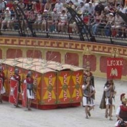 Puy du Fou Theme Park and the Vendee Coast