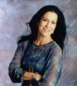 Who Is Rita Coolidge