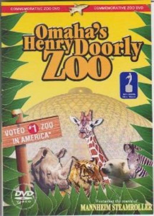 Omaha Zoo Video