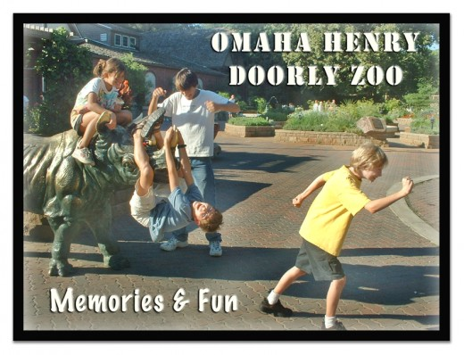 Click for more of my photos from the Omaha Zoo